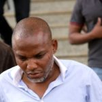 It's time to release Nnamdi Kanu – Ohanaeze tells Buhari