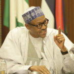 Buhari's Approval Rating Nosedives to 39%