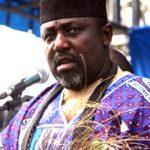 Imo: Ekweremandu's seat threatened – Okorocha