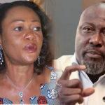 I've forgiven Melaye but…, says Remi Tinubu