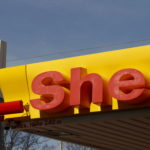 Shell's production down sharply in Nigeria