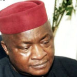 EFCC detains ex-gov Udenwa for failing to refund N350m
