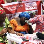 Chibok parents shun BBOG campaigners, seek audience with Buhari
