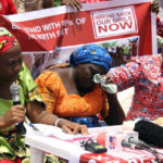 Rescue our girls or resign, Chibok parents tell Buhari