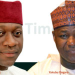 Budget padding: 'Dogara, Jibrin, others guilty