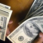 Dollar drops after Federal Reserve meeting