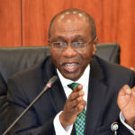 CBN Cuts Interest Rate By 100 Basis Points To 12.5%