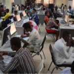 JAMB set to upload names of successful candidates