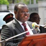 Jimoh Ibrahim not our member – Ondo PDP