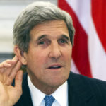 Kerry, US Secretary of State, visits Buhari today