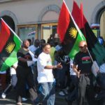 Third IPOB breakaway group ready to negotiate with Buhari, to end the struggle for Biafra