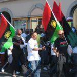 IPOB jubilates over members' release