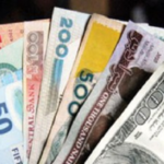 Naira Gains 1.16% Against Dollar at Spot FX Market