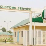 Seme Customs Command Generates Over N1bn in two months