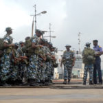 Navy destroys more illegal refineries, arrest MV Star Shrimper
