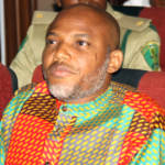 I'm ready for negotiation, says Nnamdi Kanu