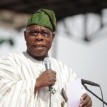 PDP leaders rush to pay homage to Obasanjo