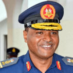 We aren't sure Chibok girls are in Sambisa Forest –Air chief