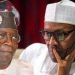 My support for Buhari personal, Tinubu tells Abayomi