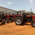 Katsina Gov To Acquire 1000 Tractors For Farmers