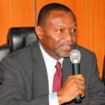 Why FG couldn't achieve 2018 revenue target –Udoma