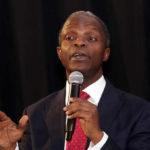 We'll tax 700,000 companies to increase revenue – Osinbajo