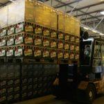 Brewer AB Inbev to cut 5,500 jobs after SABMiller merger