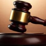 FG arraigns Malabu oil deal scam suspect today