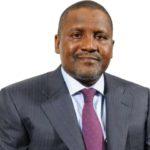 Dangote commences construction of concrete roads in states