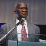Lawmakers don't have right to increase budget – Fashola