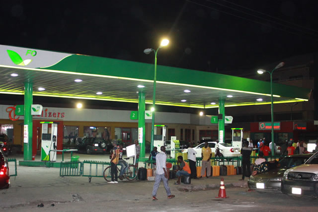 Forte Oil plans to raise N50bn for expansion of it's operations