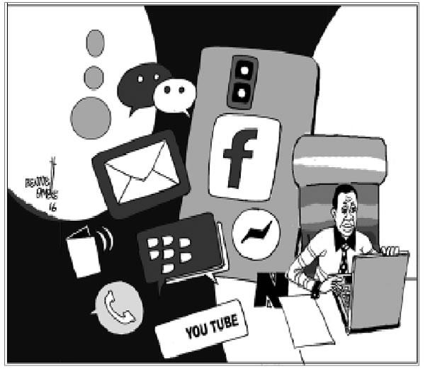ChatPay targets 100 billion social media users