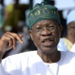 Stop using President's name to seek favour – Lai Mohammed