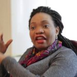 My husband will never renounce struggle – Nnamdi Kanu's wife tells Buhari