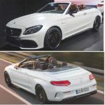 Mercedes Cabriolet eyes more convertible lovers