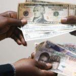 Naira Dips To N393/$ At Parallel Market