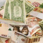 Naira Scoops 4.44% Against Dollar at Spot FX Market
