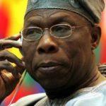 Probe Obasanjo or forget anti-corruption war'