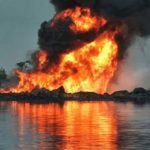 New militant group bombs NPDC pipeline