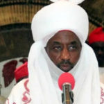 Retrace your steps, Sanusi warns Buhari