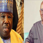 We won't allow Fayose, Wike hijack PDP, says Sheriff