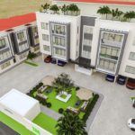 Firm plans new N500m residential project