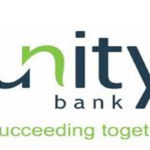 Unity Bank Grows Gross Earnings 4% To  N33.9 Billion  In Nine Months, Assets base by 44%
