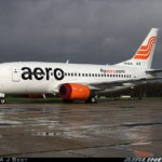 Aero suspends operations, sends workers on indefinite leave