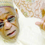 Looters should be barred from politics, says Maitama Sule