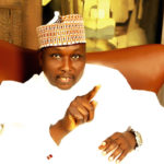 Jibrin is a psychiatric case, ignore him –Doguwa