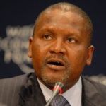 Dangote to invest $4.6bn in agriculture