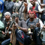 Stay away from Rivers, militant leader warns Avengers