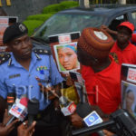 Chibok girls' protests constitute a security threat –IG