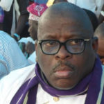 We're inviting Kashamu for alleged assassination plot –Police